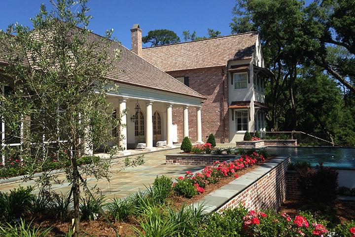 Christian Preus Landscape Architecture