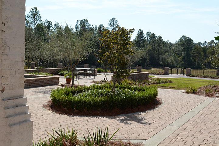 Preus Landscape Architecture | Residential Landscape ... on driveway home design, parking roof design, stations for cars parking design,